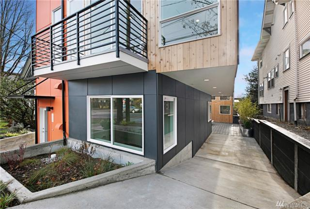 2517 E Yesler Wy A, Seattle, WA 98122 (#1498242) :: Northern Key Team