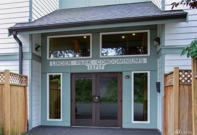 13717 Linden Ave N #204, Seattle, WA 98133 (#1498258) :: McAuley Homes