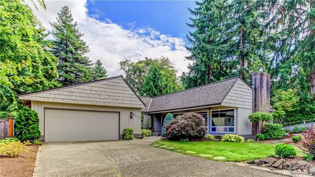 7010 80th Ave SE, Mercer Island, WA 98040 (#1498303) :: KW North Seattle