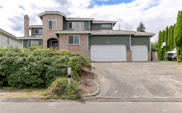 6708 46th Av Ct E, Tacoma, WA 98443 (#1498307) :: Keller Williams Realty