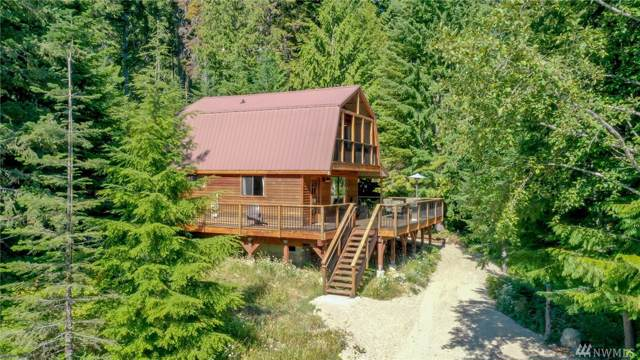 281 Wilderness Lane, Easton, WA 98925 (#1498313) :: Ben Kinney Real Estate Team