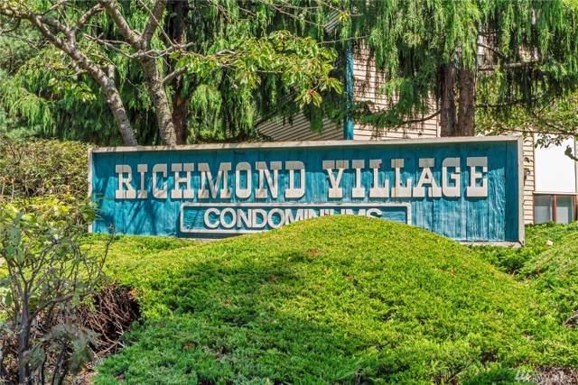 18904 8th Ave NW #127, Shoreline, WA 98177 (#1498394) :: Alchemy Real Estate