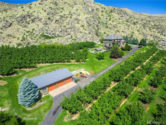 13970 Roundy Dr, Entiat, WA 98822 (#1498398) :: Mosaic Home Group