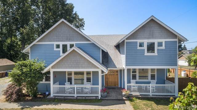 8802 S 'D' St, Tacoma, WA 98444 (#1498408) :: The Kendra Todd Group at Keller Williams