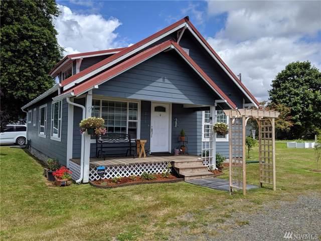 211 E A St, Forks, WA 98331 (#1498414) :: KW North Seattle