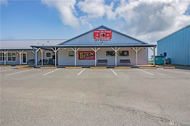 1200 N Montesano St #103, Westport, WA 98595 (#1498423) :: Capstone Ventures Inc
