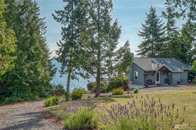 550 N Bay Wy, Port Ludlow, WA 98365 (#1498434) :: Mosaic Home Group