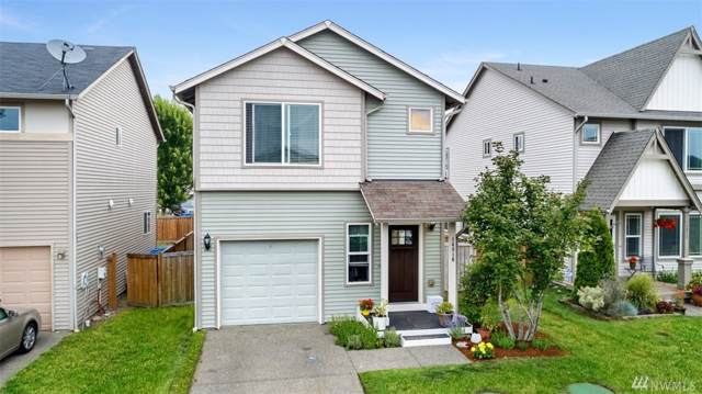 14816 99th Ave SE, Yelm, WA 98597 (#1498453) :: Center Point Realty LLC