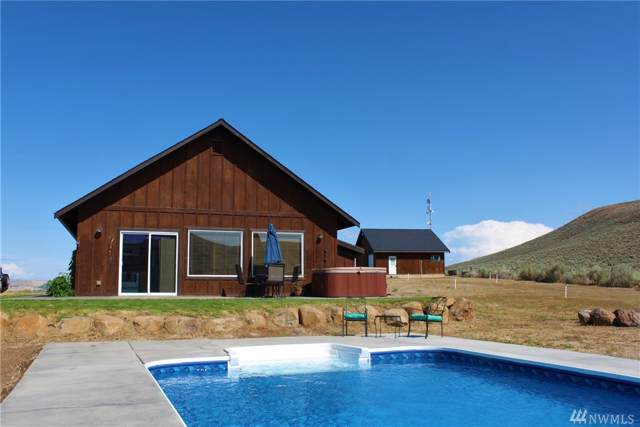 2781 Tozer Rd, Ellensburg, WA 98926 (#1498468) :: Center Point Realty LLC