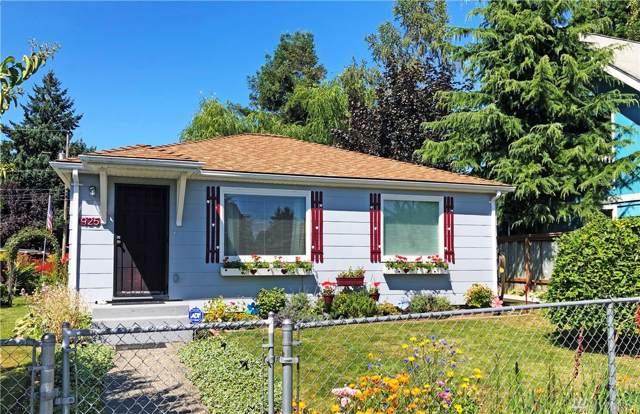 925 E 61st St, Tacoma, WA 98404 (#1498470) :: Alchemy Real Estate