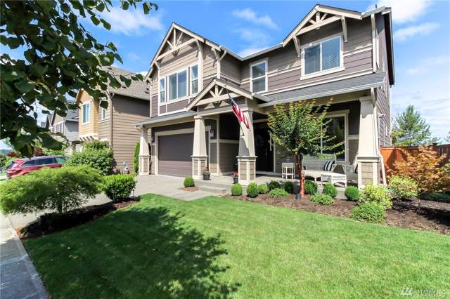3909 Highlands Blvd, Puyallup, WA 98372 (#1498479) :: Chris Cross Real Estate Group