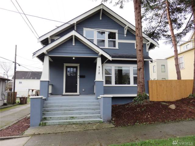 912 Earnest S Brazill St, Tacoma, WA 98405 (#1498526) :: The Kendra Todd Group at Keller Williams