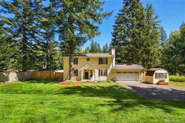 17316 424th Ave SE, North Bend, WA 98045 (#1498533) :: Ben Kinney Real Estate Team