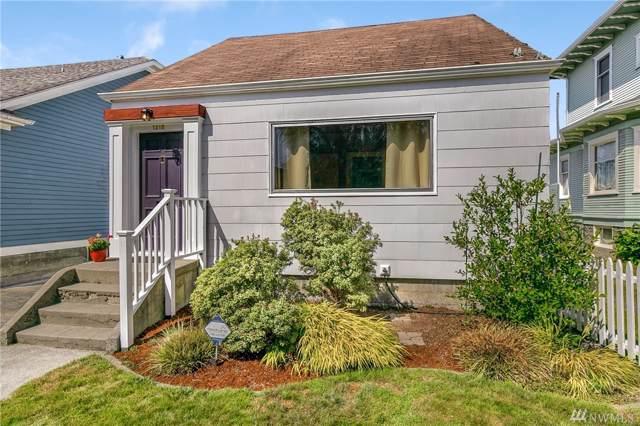 1318 Hoyt Ave, Everett, WA 98201 (#1498586) :: KW North Seattle