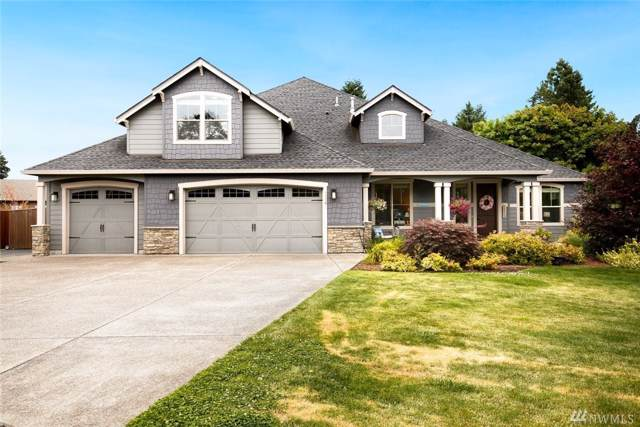 1116 NW 88th St, Vancouver, WA 98665 (#1498660) :: Alchemy Real Estate