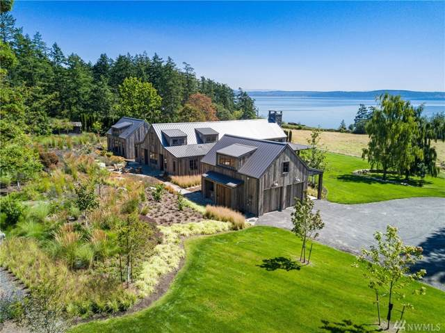 2553 Cattle Point Rd, San Juan Island, WA 98250 (#1498714) :: Canterwood Real Estate Team