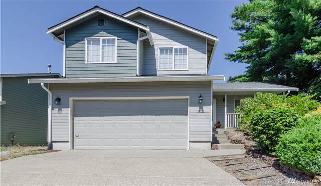 1512 Legion Wy SE, Olympia, WA 98501 (#1498750) :: Better Homes and Gardens Real Estate McKenzie Group