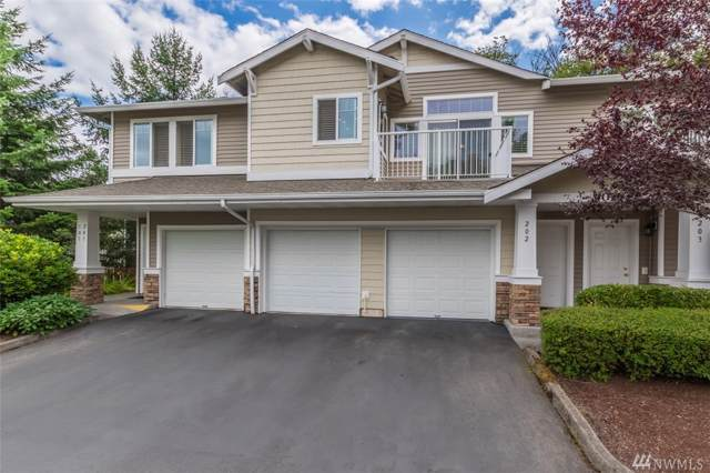 4021 S 222nd Place #202, Kent, WA 98032 (#1498769) :: Keller Williams Realty Greater Seattle