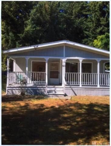 60 N Minerva Terrace Rd, Shelton, WA 98584 (#1498799) :: Mike & Sandi Nelson Real Estate