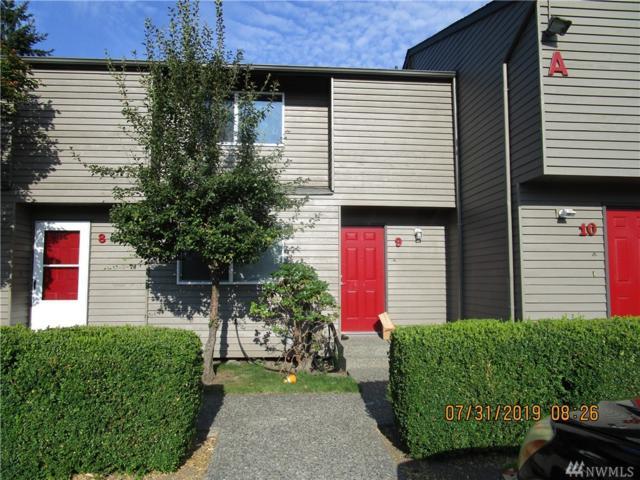 120 124th St SW A 9, Everett, WA 98204 (#1498828) :: Ben Kinney Real Estate Team