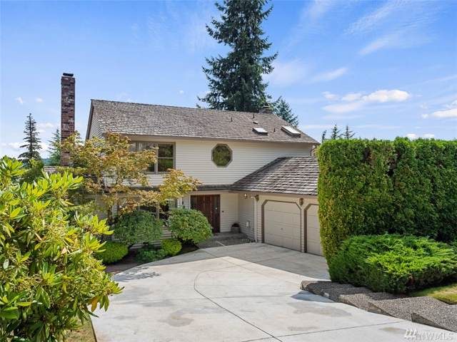 14921 SE 58th St, Bellevue, WA 98006 (#1498862) :: Real Estate Solutions Group