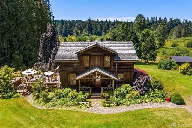 Woodinville, WA 98072 :: Chris Cross Real Estate Group