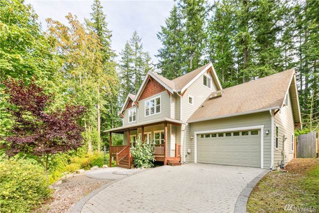 4074 Springland Ct, Bellingham, WA 98226 (#1498901) :: Chris Cross Real Estate Group