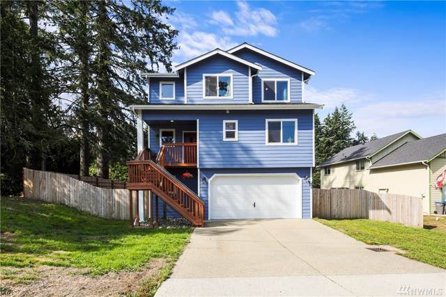 31 Fireweed St, Port Orchard, WA 98366 (#1498948) :: Alchemy Real Estate