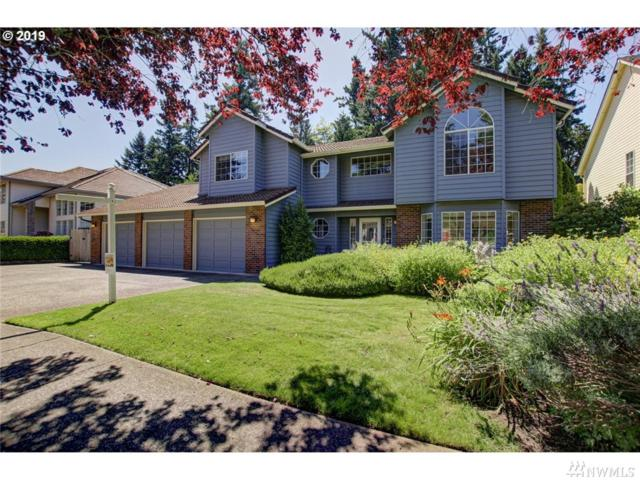 16915 SE Fisher Dr, Vancouver, WA 98683 (#1498960) :: Keller Williams Realty
