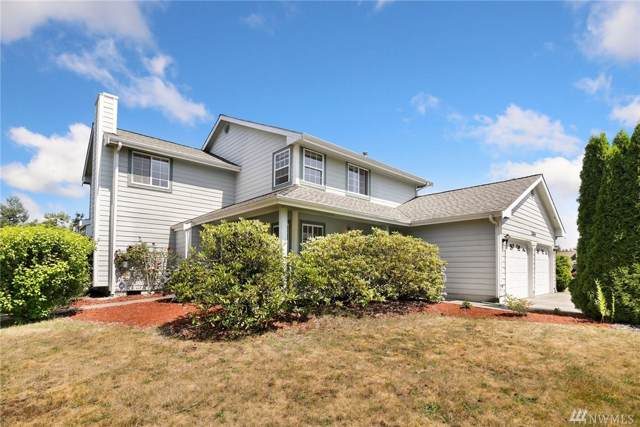 3204 62nd Ct SE, Olympia, WA 98501 (#1498996) :: Real Estate Solutions Group