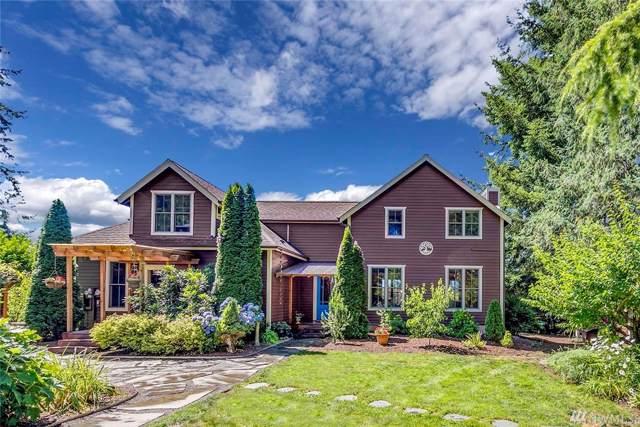 16782 Lemolo Shore Dr NE, Poulsbo, WA 98370 (#1499007) :: Mike & Sandi Nelson Real Estate