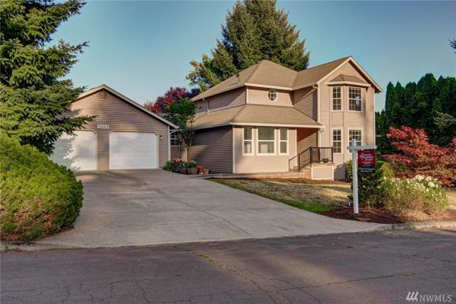 2603 SE 145th Ave, Vancouver, WA 98683 (#1499043) :: Keller Williams Realty