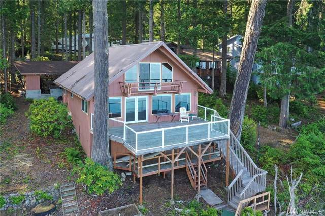 371 Pleasant Harbor Rd, Brinnon, WA 98320 (#1499086) :: Real Estate Solutions Group