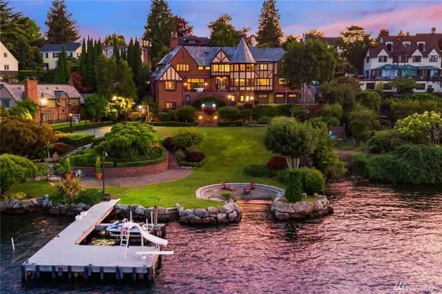 3054-E Laurelhurst Dr NE, Seattle, WA 98105 (#1499088) :: Keller Williams Western Realty