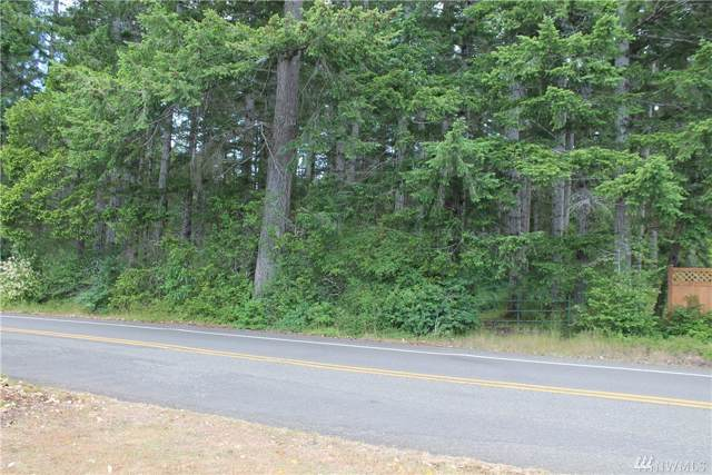 0-Lot 58 E Island Lake Dr, Shelton, WA 98584 (#1499116) :: KW North Seattle
