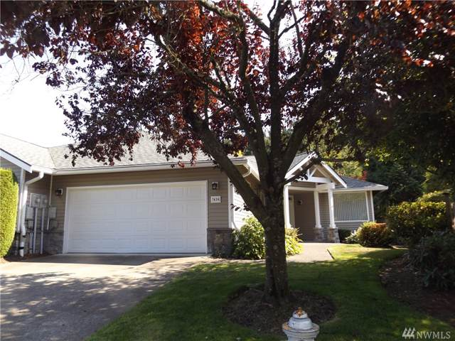 7436 53rd St Ct W, University Place, WA 98467 (#1499126) :: The Kendra Todd Group at Keller Williams