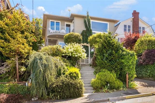 3322 59th Ave SW, Seattle, WA 98116 (#1499171) :: Northern Key Team