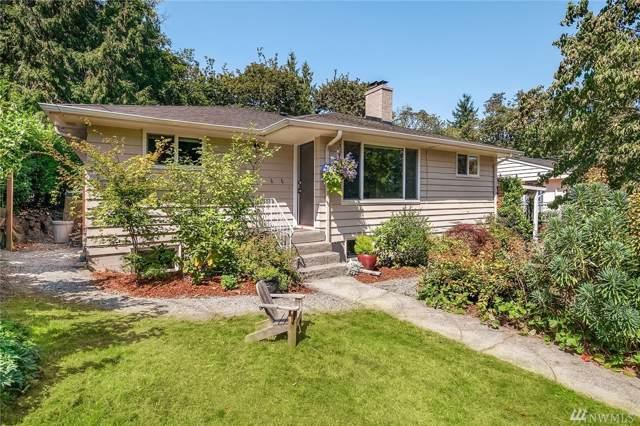 10053 36th Ave NE, Seattle, WA 98125 (#1499177) :: Record Real Estate