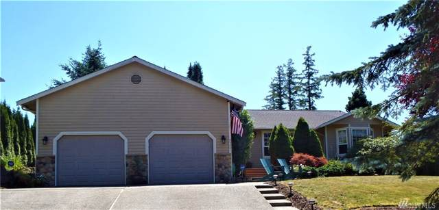 25201 Lake Wilderness Country Club Dr SE, Maple Valley, WA 98038 (#1499231) :: McAuley Homes