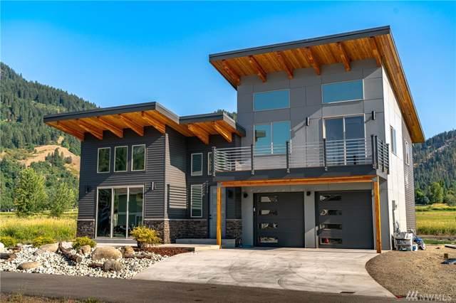122 Pine St, Leavenworth, WA 98826 (#1499247) :: Keller Williams Western Realty