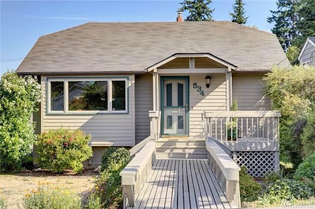 534 NE 89th St, Seattle, WA 98115 (#1499322) :: Keller Williams Western Realty