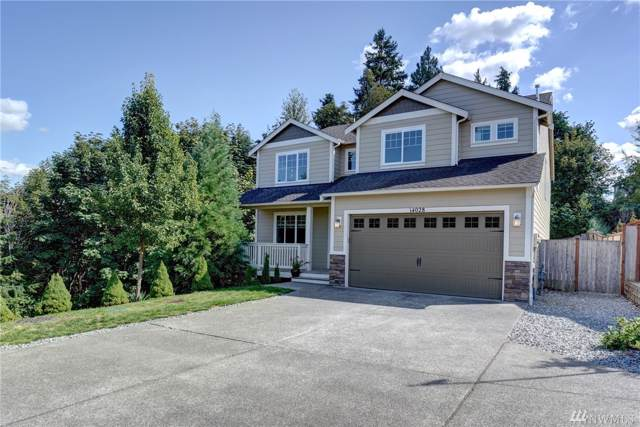 14028 172nd St Ct E, Puyallup, WA 98374 (#1499412) :: Better Homes and Gardens Real Estate McKenzie Group