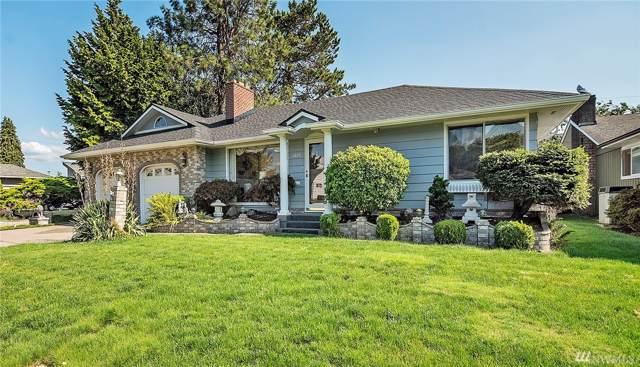 2849 Maple St, Longview, WA 98632 (#1499415) :: Lucas Pinto Real Estate Group