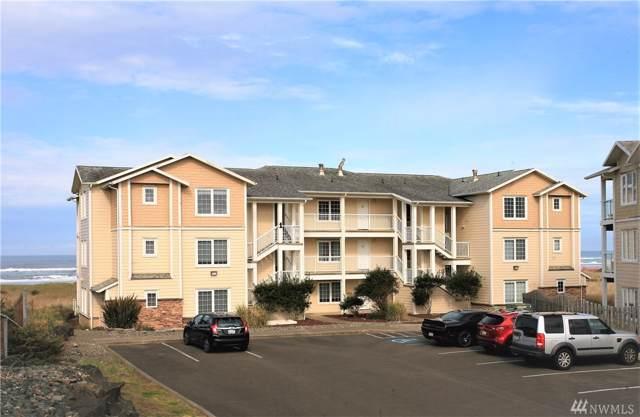 1600 Ocean #113, Westport, WA 98595 (#1499439) :: Capstone Ventures Inc