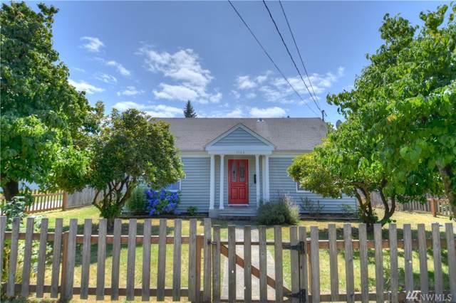 1109 San Francisco Ave NE, Olympia, WA 98506 (#1499457) :: KW North Seattle