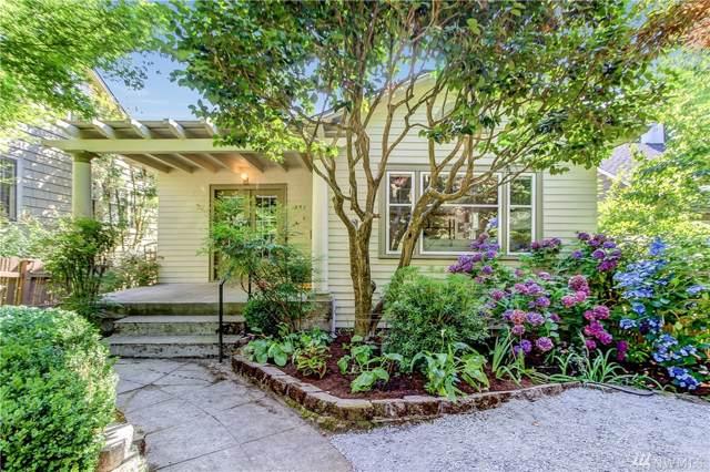 1832 NE Ravenna Blvd, Seattle, WA 98105 (#1499546) :: Chris Cross Real Estate Group