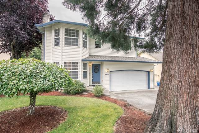 3613 NE 40 Ave, Vancouver, WA 98661 (#1499565) :: The Kendra Todd Group at Keller Williams