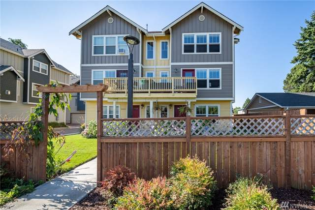 14401 34th Lane S, Tukwila, WA 98168 (#1499577) :: Keller Williams Realty Greater Seattle