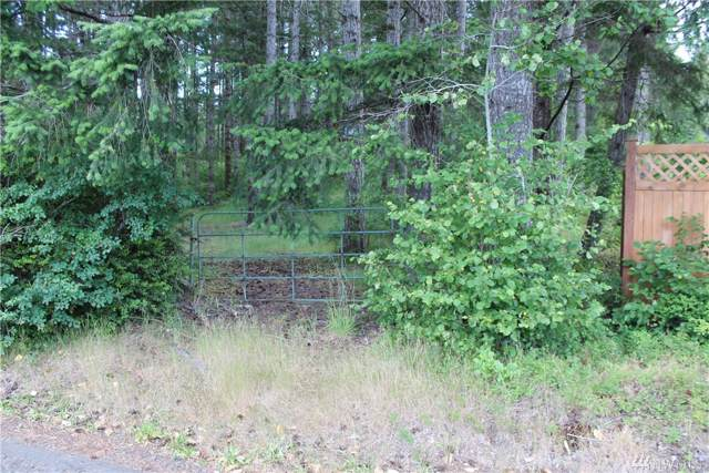0-Lot 59 E Island Lake Dr, Shelton, WA 98584 (#1499604) :: Better Homes and Gardens Real Estate McKenzie Group