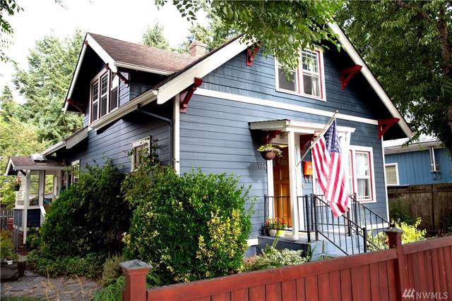 1114 S Lawrence St, Tacoma, WA 98405 (#1499610) :: Real Estate Solutions Group